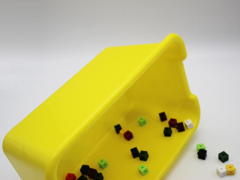 Plastic Tub1