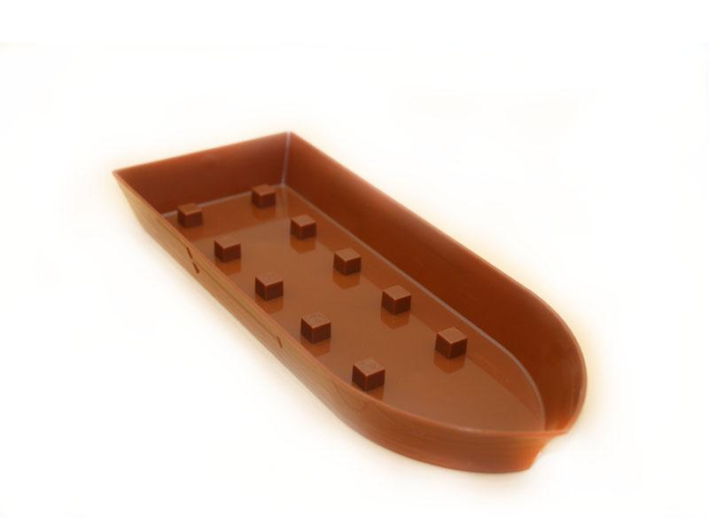 Plastic Boat (2)