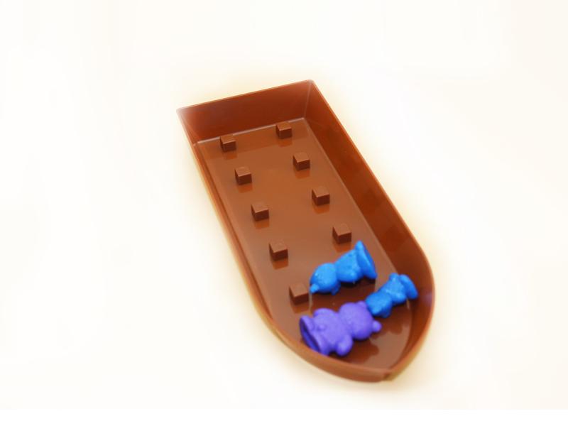 Plastic Boat(1)